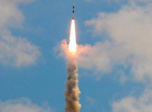 Israel Tests Jericho Series Jericho III intermediate-range ballistic missile (IRBM) Shavit space launch vehicle nuclear