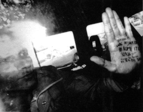 mano de Vanunu
