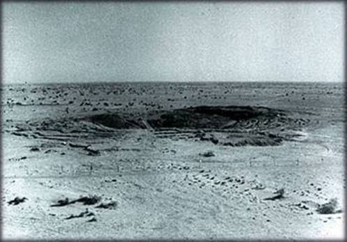 primera bomba atómica de la India  (1)