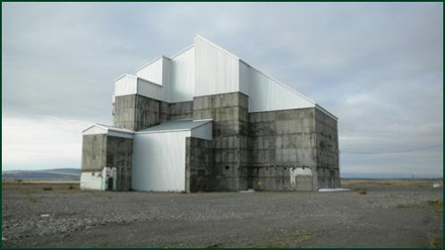 reactor F