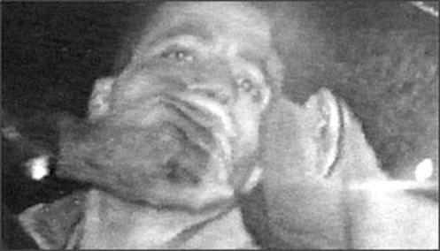 vanunu prisionero