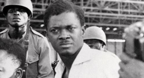 arresto de Lumumba