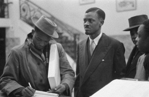 Resultado de imagen de patricio lumumba