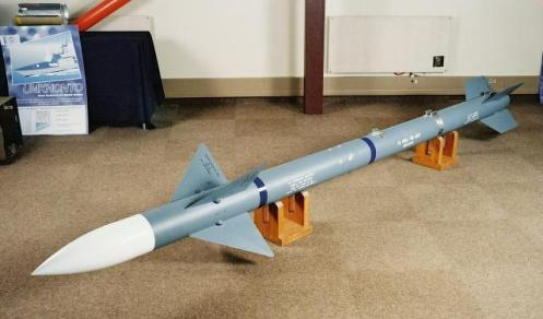 Derby missile