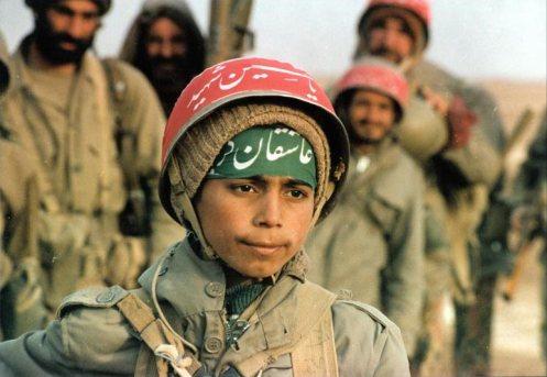 Children_In_iraq-iran_war4