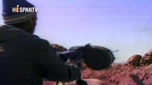 guera iran -irak 80-88