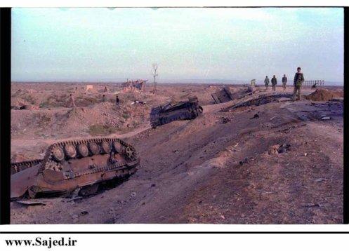 guerra de Irán-Irak 80-88 s (96)