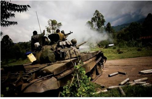 Guerra del Congo