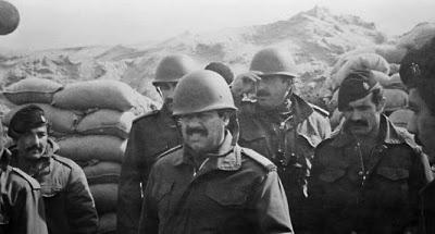 guerra entre Irak -iran 80-88 (1)
