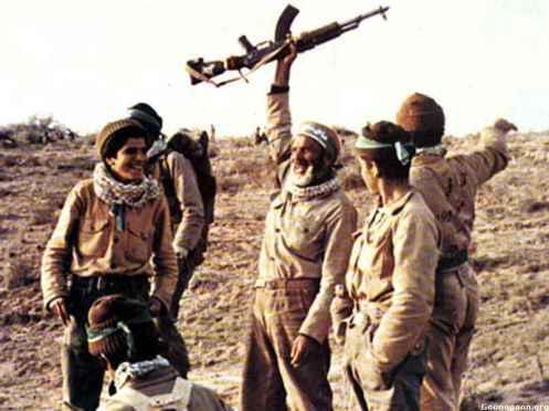 guerra irak-irán 80-88