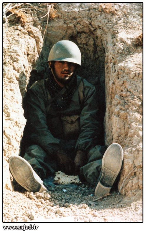 guerra IRAN -IRAK (10)