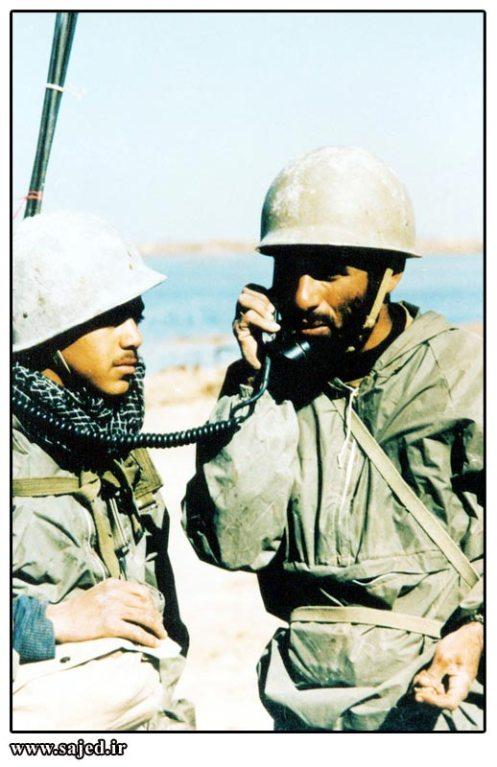 guerra IRAN -IRAK (13)