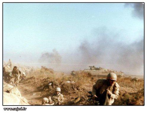 guerra IRAN -IRAK (4)