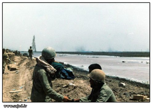guerra IRAN -IRAK (6)