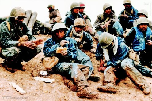 guerra-iran irak  (8)pantano