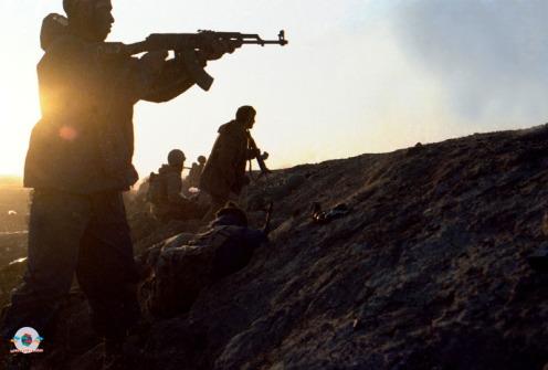 Guerra Irán -irak  1980-1988 (2)