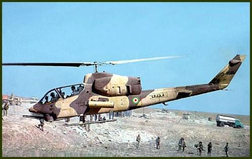 Guerra Irán -irak  1980-1988 (33)