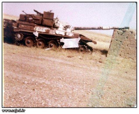 Guerra Irán -irak  1980-1988 (64)
