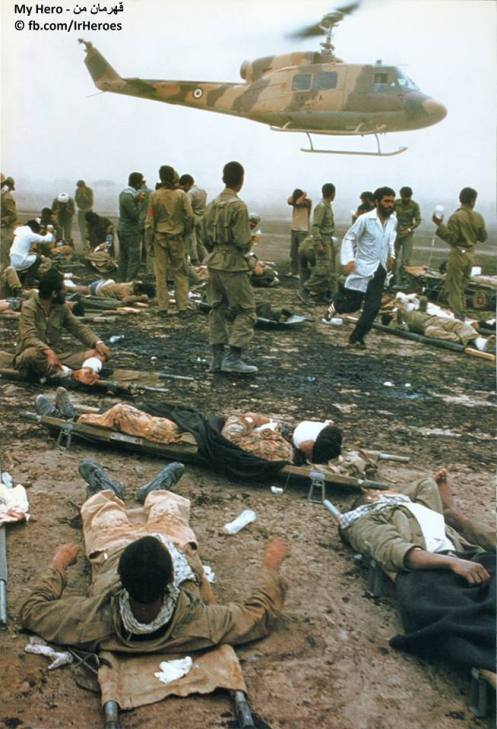 irak iran 3
