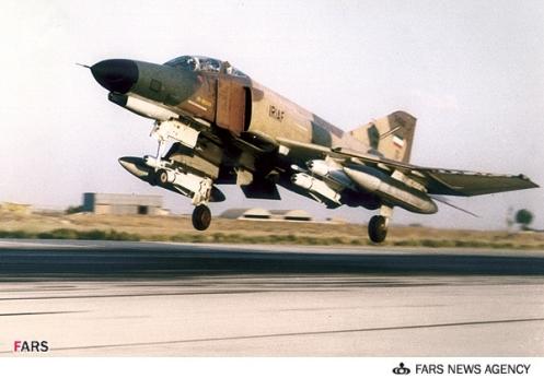 Iran-F-4E