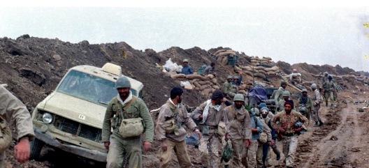 iran irak 80-88 s