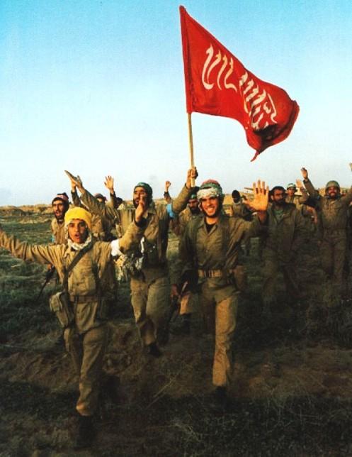 iran -irak 80-88
