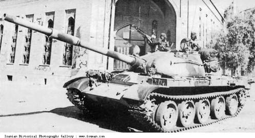 Khorramshahr_Iraq_Tank