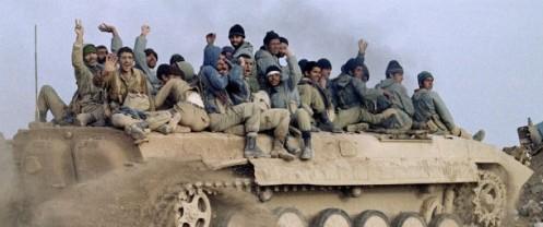 La-guerra-tra-Iran-e-Iraq