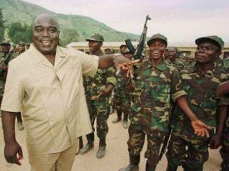 Laurent Désiré Kabila