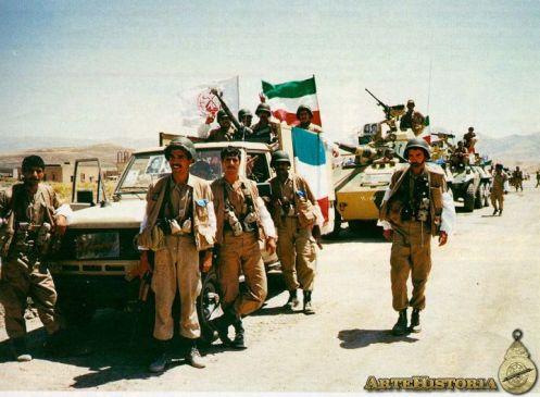 MEK- iran irak wsr