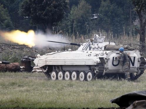 MUNOSCO-tank