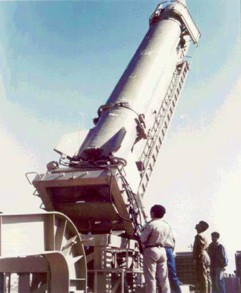 scud irak iran -80-88