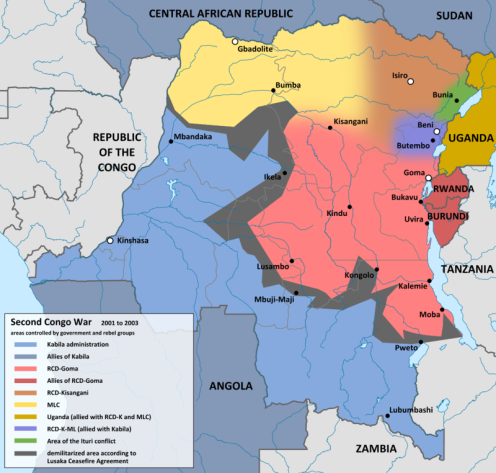 Second_Congo_War_2001_map_en
