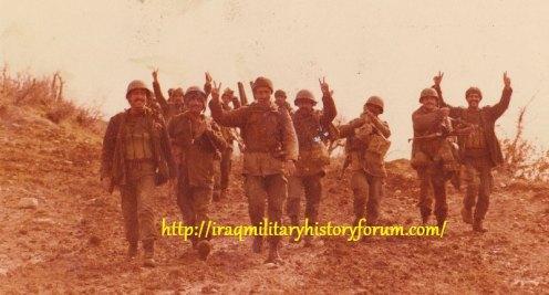 soldados iraquies -iran irak 80-88