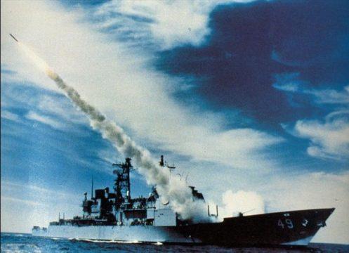 US-navy-missle-shot-Iran-flt.