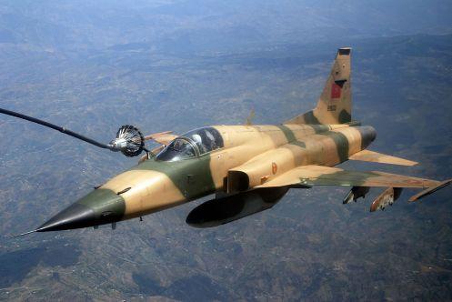 1200px-Moroccan_F-5_jet