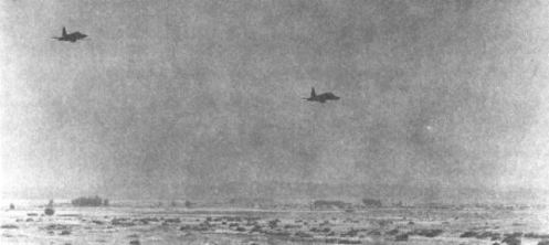15-1 F-5 iranies guerra