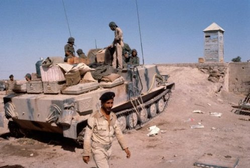 1980frontlineiraqsoldier