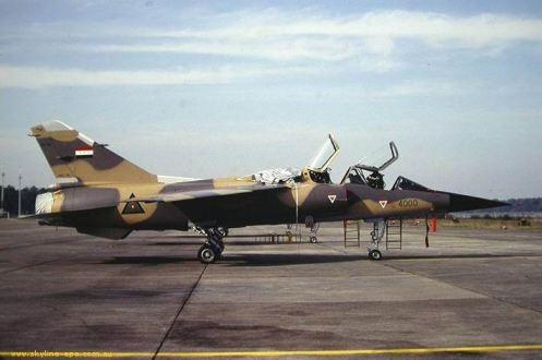 4000 F1BQ-1 1980
