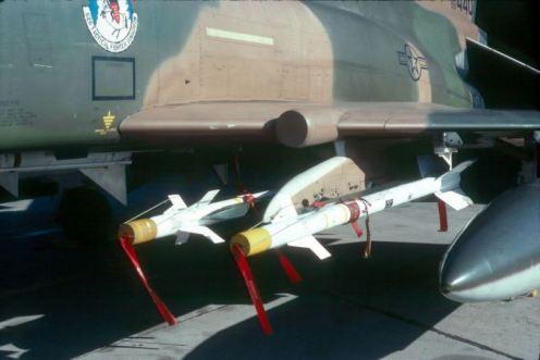 AIM-9P-