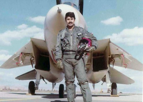 Brig. General Jalil Zandi