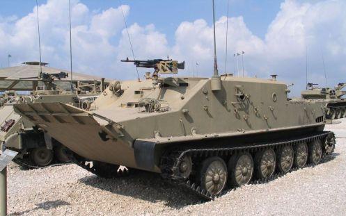 BTR-50-