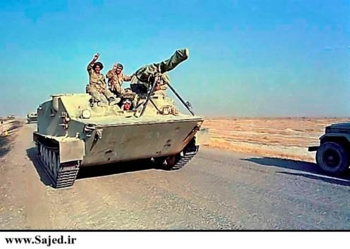 btr50pkirn03 iran irak