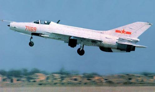 Chengdu-F-7