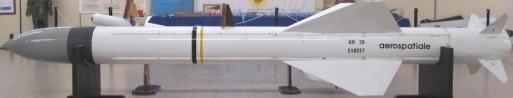 exocet AM39 g