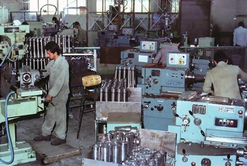 fabrica de armas -guerra iran-irak  (1)