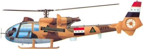 gazele irak 2