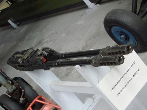 GSh-23