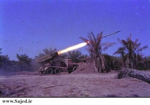 Guerra de Iran-irak 80-88