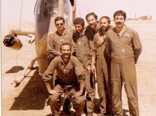 guerra de Irán-Irak 80-88 (95)